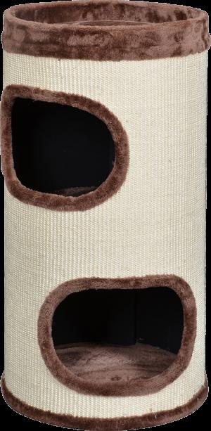 מתקן גירוד לחתול של חברת פטקס דגם מנהרה HY18248S