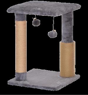 מתקן גירוד לחתול של חברת פטקס 2 קומות דגם HY18184-8