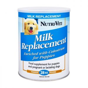 נוטרי וט תחליף חלב לגורי כלבים 340 גרם