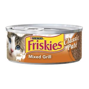 פריסקיז מיקס גריל 156 גר – Friskies mix grill