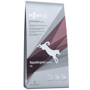 טרו וט אוכל רפואי לכלבים היפואלרגני – חרקים (ביומסה) IPD