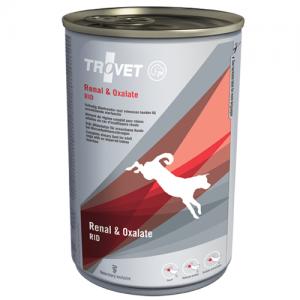 טרו וט אוכל רפואי לכלבים שימור רנל & אוקסאלאט RID