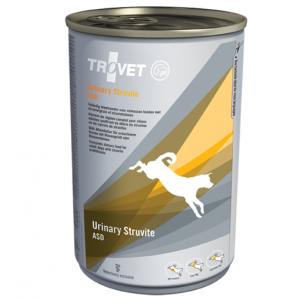 טרו וט אוכל רפואי לכלבים שימור יורינרי סטרובייט ASD