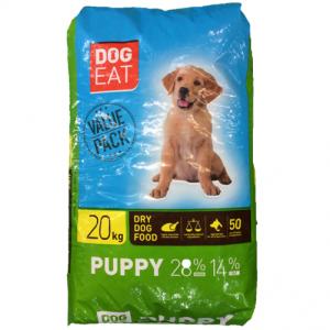 מזון דוג איט לכלב גור