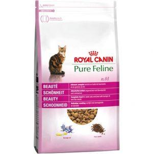 רויאל קנין חתול פיור פלין ביוטי N.01