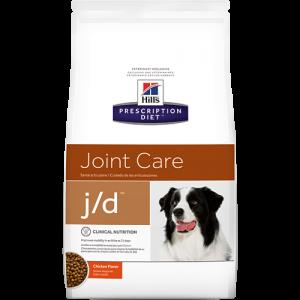 הילס רפואי כלב J/D
