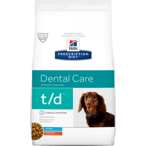 הילס רפואי כלב T/D מיני