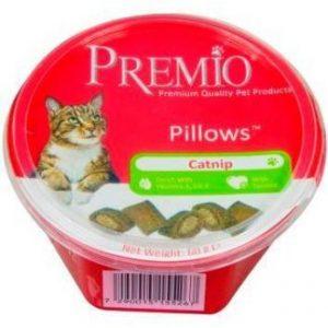 פרמיו חטיף לחתול קטניפ 60 גרם
